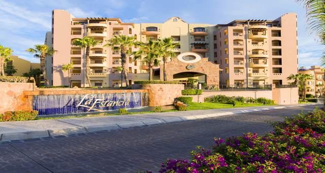 K.M. 5 Camino Viejo A San Jose #1508, Cabo San Lucas, BS  (MLS #19-2643) :: Los Cabos Agent
