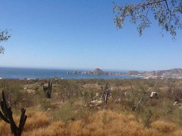 Lot # 108, Cabo Corridor, BS  (MLS #19-2644) :: Ronival