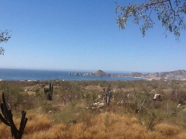 Lot # 108, Cabo Corridor, BS  (MLS #19-2644) :: Los Cabos Agent