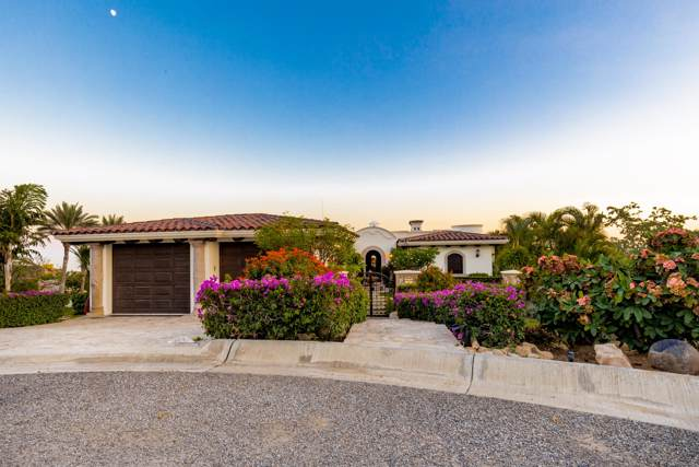 Azul Drive, Cabo Corridor, BS  (MLS #19-2695) :: Ronival