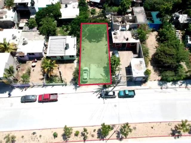 Lot 27 Boulevard 3, San Jose del Cabo, BS  (MLS #19-2696) :: Los Cabos Agent