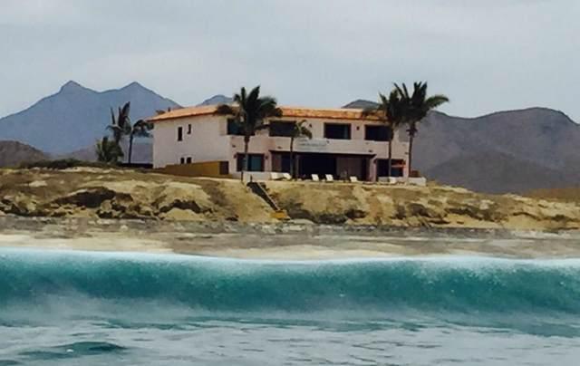 Hwy 19 Cerritos, Pacific, BS  (MLS #19-2723) :: Los Cabos Agent