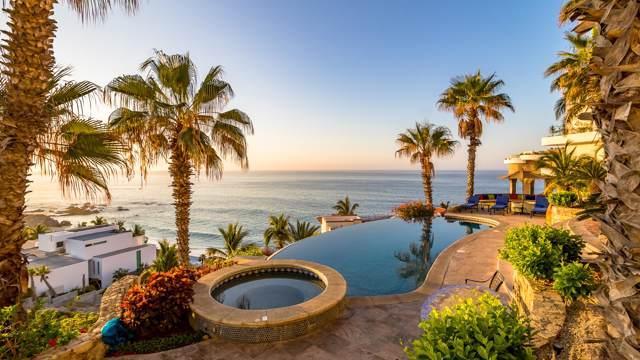 16 Calle Vista Hermosa, San Jose Corridor, BS  (MLS #19-2725) :: Own In Cabo Real Estate