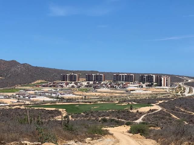 1 Paseo Colinas, Pacific, BS  (MLS #19-2726) :: Los Cabos Agent