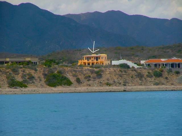 in El Cardonal, East Cape, BS  (MLS #19-2754) :: Los Cabos Agent