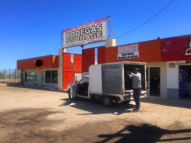 Carretera Trans Km 14, La Paz, BS  (MLS #19-2761) :: Los Cabos Agent