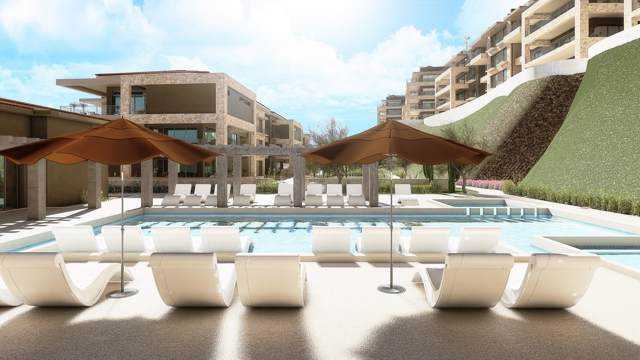 1 bed plus Via La Paloma Sleep 4 Moreli, Cabo Corridor, BS  (MLS #19-2777) :: Los Cabos Agent