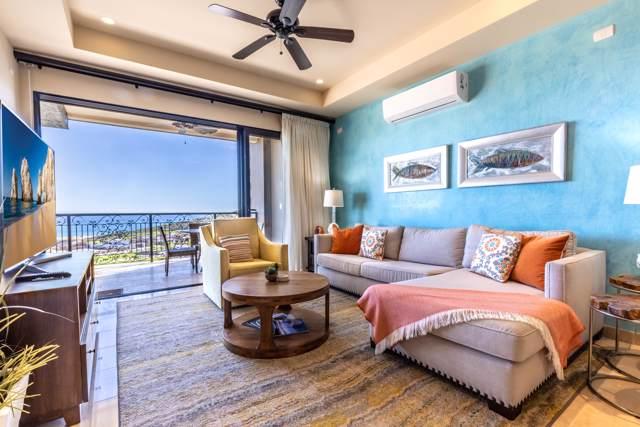 Copala Oceanview Corner #1306, Pacific, BS  (MLS #19-2778) :: Los Cabos Agent
