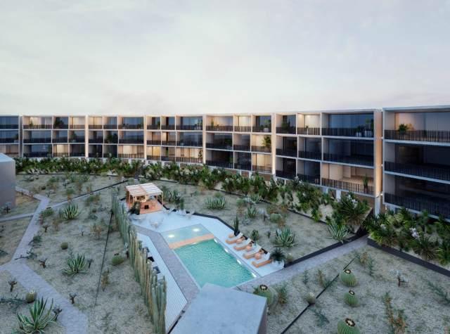 Via De Lerry 2 A, Cabo San Lucas, BS  (MLS #19-2783) :: Own In Cabo Real Estate