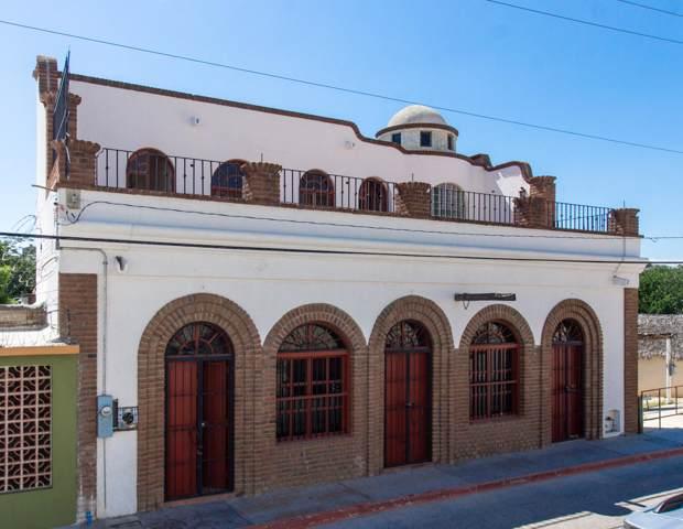 1321 Manuel Doblado, San Jose del Cabo, BS  (MLS #19-2806) :: Own In Cabo Real Estate