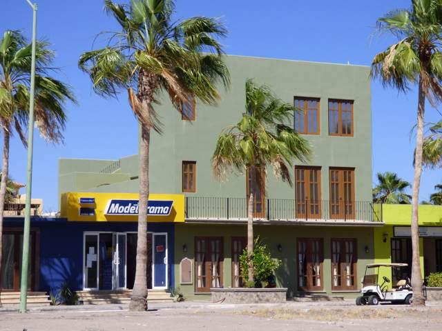 Paseo Mision De Loreto, Loreto, BS  (MLS #19-2812) :: Los Cabos Agent