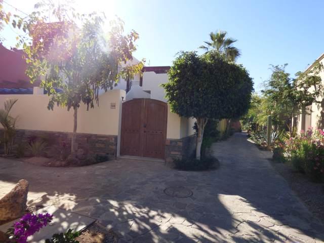 Calle Duval, Loreto, BS  (MLS #19-2832) :: Los Cabos Agent