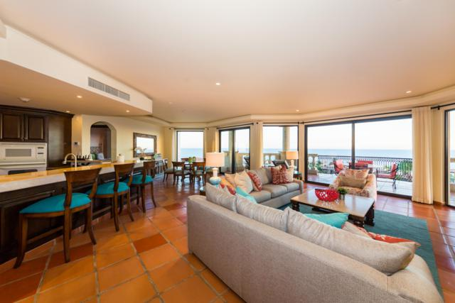 Puerta Del Sol B-303, Cabo Corridor, BS  (MLS #19-284) :: Own In Cabo Real Estate