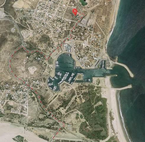 Tintorera, San Jose del Cabo, BS  (MLS #19-2846) :: Los Cabos Agent