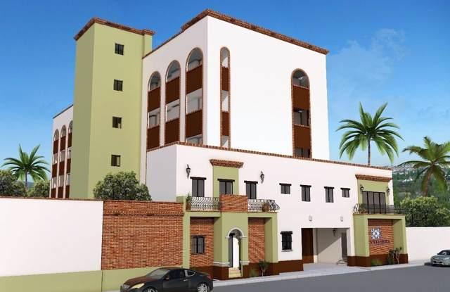 Salvatierra 2 Floor, La Paz, BS  (MLS #19-2851) :: Los Cabos Agent