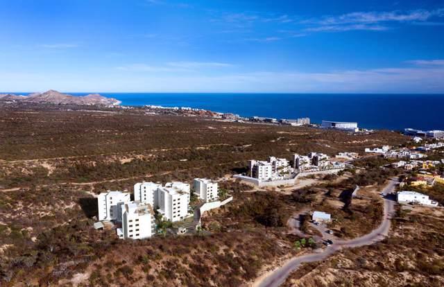 Vistamar Los Cabos #301, San Jose Corridor, BS  (MLS #19-2856) :: Los Cabos Agent