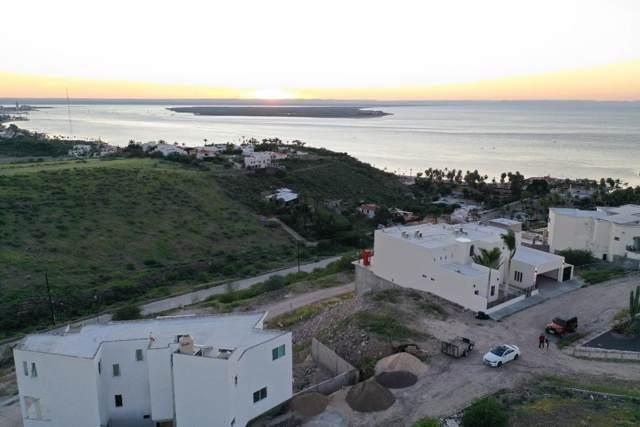 Bahia De La Ventana, La Paz, BS  (MLS #19-2870) :: Los Cabos Agent