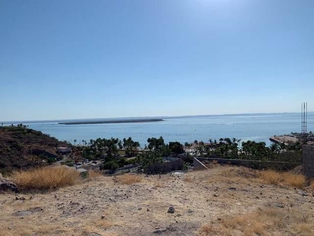 Bahia La Ventana, La Paz, BS  (MLS #19-2871) :: Los Cabos Agent