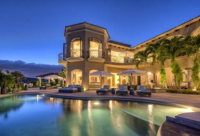 Villas Del Mar, San Jose Corridor, BS  (MLS #19-2876) :: Los Cabos Agent