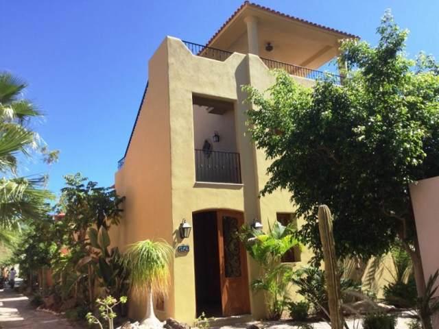 Avenida La Marina, Loreto, BS  (MLS #19-2877) :: Own In Cabo Real Estate