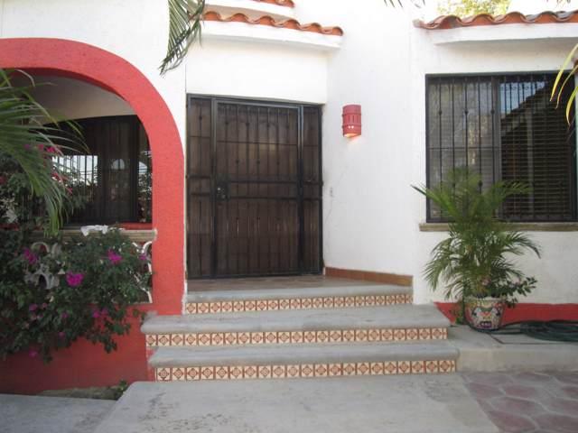 109 Plumosa, San Jose del Cabo, BS  (MLS #19-2882) :: Los Cabos Agent