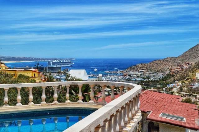 Lote 28, Camino Del Mar, Cabo San Lucas, BS  (MLS #19-2883) :: Los Cabos Agent
