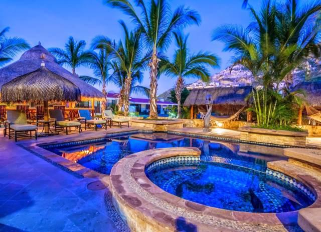 Plaza De Las Flores Amapola, Cabo San Lucas, BS  (MLS #19-2902) :: Los Cabos Agent