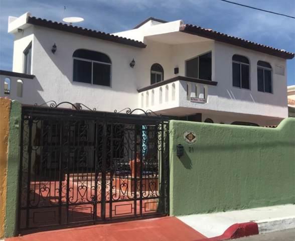 Magisterial, San Jose del Cabo, BS  (MLS #19-2907) :: Los Cabos Agent
