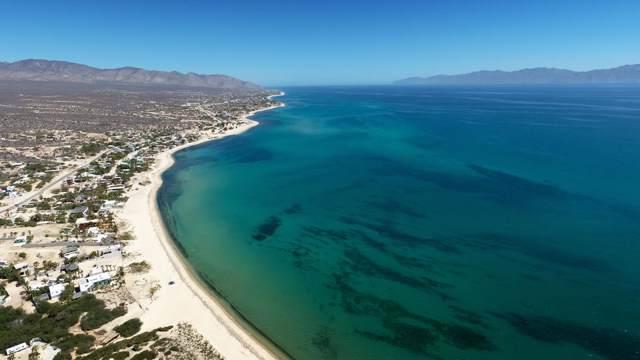 La Ventana Lot 4, La Paz, BS  (MLS #19-2910) :: Los Cabos Agent