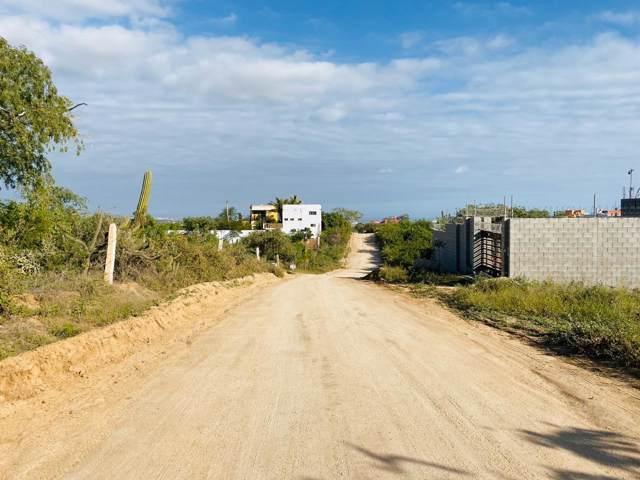 9 Sierra San Pedro Martir, Cabo San Lucas, BS  (MLS #19-2915) :: Los Cabos Agent