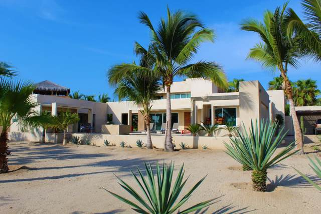S/N Calle International, Pacific, BS  (MLS #19-2930) :: Los Cabos Agent