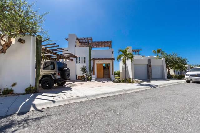 7 Cielo, Cabo Corridor, BS  (MLS #19-2933) :: Los Cabos Agent