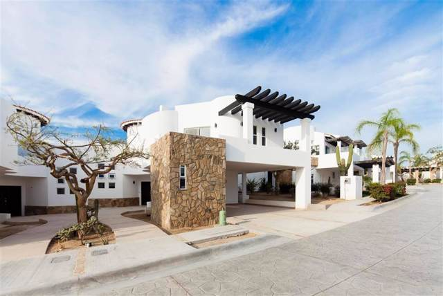 Toscana Residences Avenida Napoles, Cabo Corridor, BS  (MLS #19-2937) :: Los Cabos Agent
