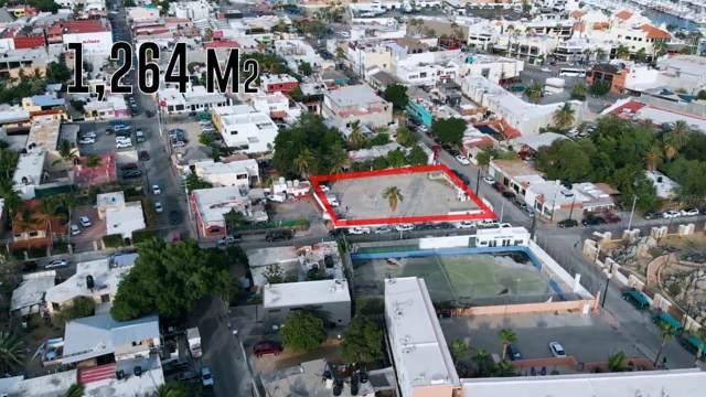 Ninos Hero Ninos Heroes, Cabo San Lucas, BS  (MLS #19-2947) :: Los Cabos Agent