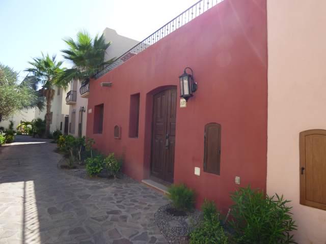 Calle Garcia Cacho, Loreto, BS  (MLS #19-2965) :: Los Cabos Agent