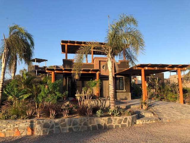14 Pueblo Pescadero, Pacific, BS  (MLS #19-2980) :: Los Cabos Agent