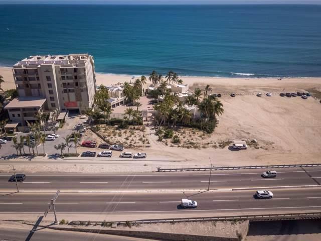 Costa Azul Development Land, San Jose del Cabo, BS  (MLS #19-3011) :: Los Cabos Agent