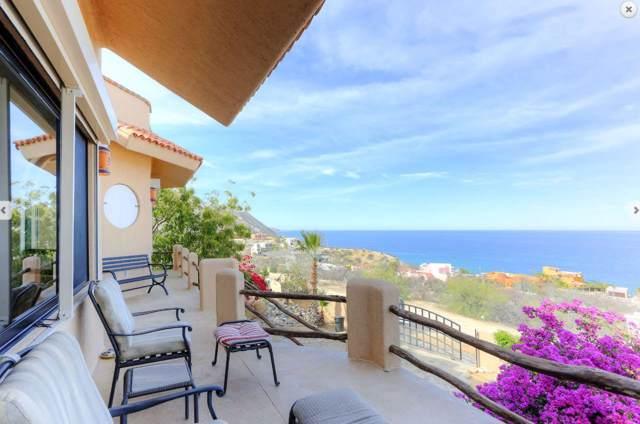 Casa Alta Mira, East Cape, BS  (MLS #19-3028) :: Los Cabos Agent