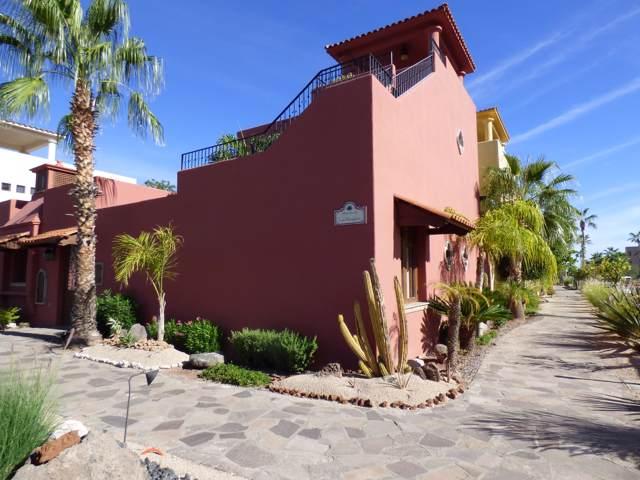 Avenida De Los Manglares, Loreto, BS  (MLS #19-3032) :: Own In Cabo Real Estate