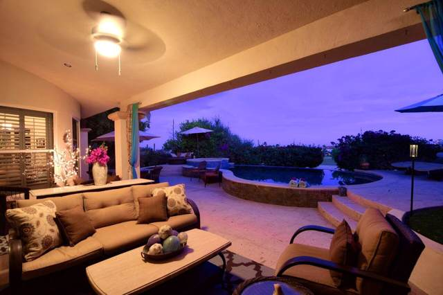 8 Fairways, San Jose Corridor, BS  (MLS #19-3035) :: Los Cabos Agent