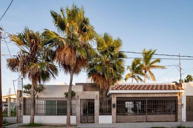 470 De Las Rosas, La Paz, BS  (MLS #19-3040) :: Los Cabos Agent