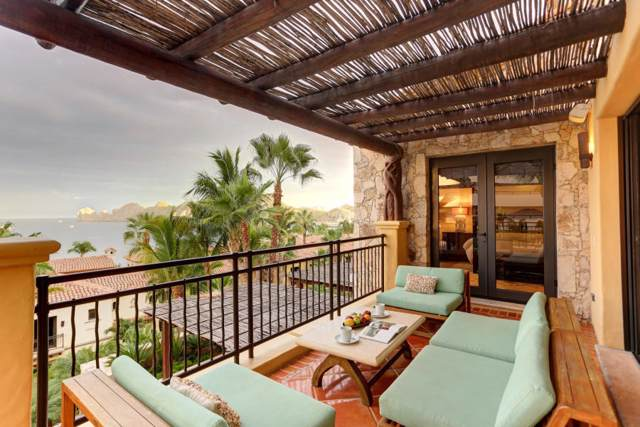 Hacienda Beach Club 4 Bedroom Residence #1202, Cabo San Lucas, BS  (MLS #19-3042) :: Coldwell Banker Riveras