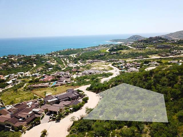 46 Colinas, San Jose Corridor, BS  (MLS #19-3057) :: Own In Cabo Real Estate