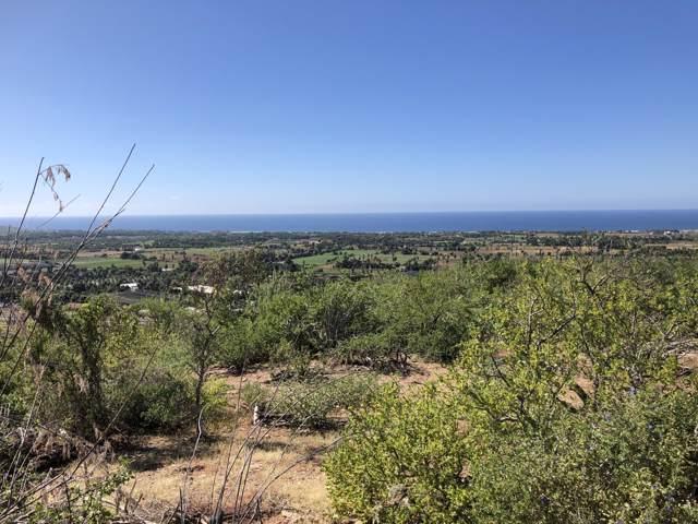 5 Mirador, Pacific, BS 92612 (MLS #19-3064) :: Los Cabos Agent