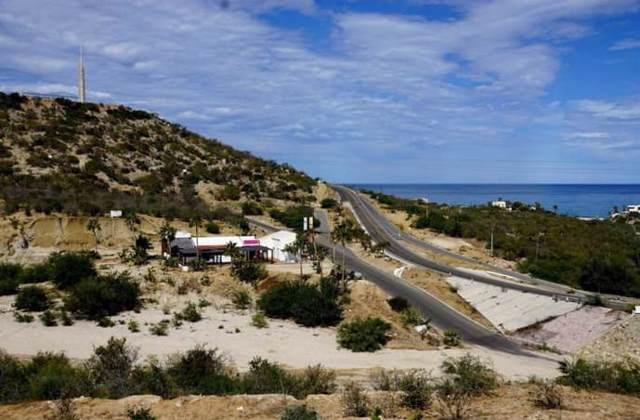 ''Mision Buena Vista'', East Cape, BS  (MLS #19-3085) :: Los Cabos Agent