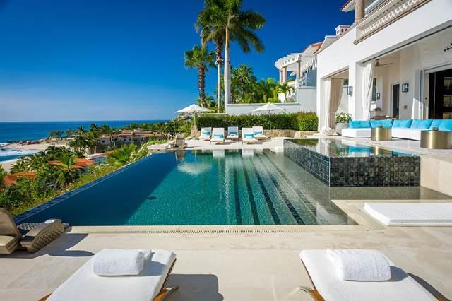 Villas Del Mar, San Jose Corridor, BS  (MLS #19-3091) :: Los Cabos Agent