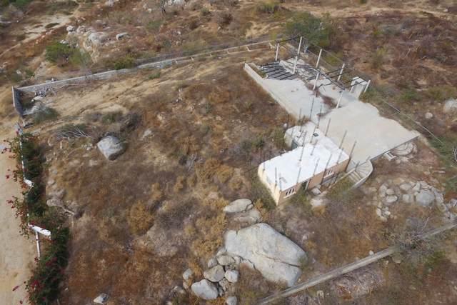 Punta Lobos, Cabo Corridor, BS  (MLS #19-3096) :: Los Cabos Agent