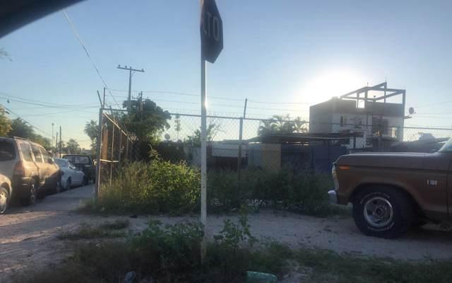 Heroes De Independencia/ Sonor, La Paz, BS  (MLS #19-3101) :: Los Cabos Agent