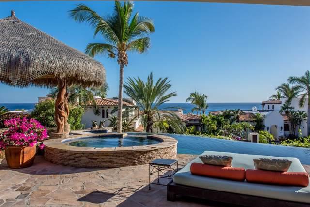 31 Via Laguna, Calafia Del Mar, San Jose del Cabo, BS  (MLS #19-3103) :: Los Cabos Agent