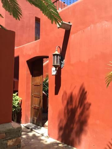 Paseo Mision De Loreto, Loreto, BS  (MLS #19-3107) :: Los Cabos Agent